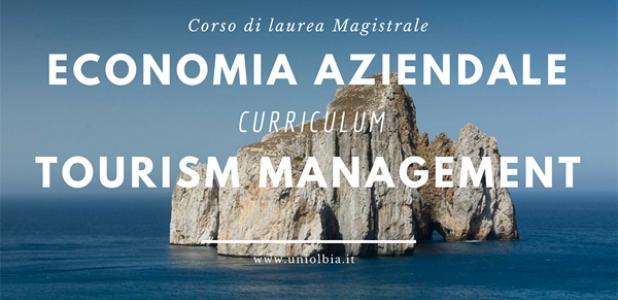 Laurea Magistrale in Economia aziendale curriculum Tourism management